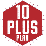 10 Plus Meal Plan