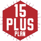 15 Plus Meal Plan