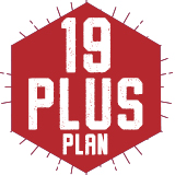 19 Plus Meal Plan